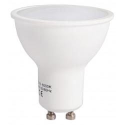 Żarówka LED GU10 MOC: 5W