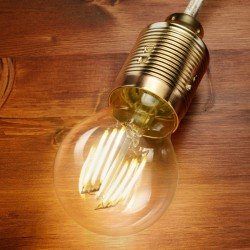 Żarówka LED Filament 8W A60...