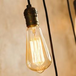 Żarówka LED Filament 4W...